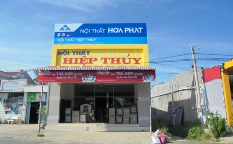 Làm Bảng Hiệu Quảng Cáo Tại Tỉnh Bình Thuận, Làm Hộp Đèn Quảng Cáo Tại Tỉnh Bình Thuận