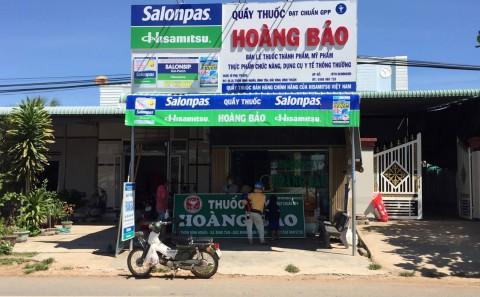 Sản Xuất & Lắp Đặt Bảng Hiệu Quảng Cáo, Hộp Đèn Quảng Cáo Tại Bình Thuận