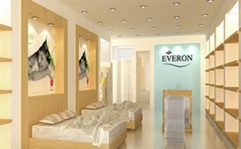 Thiết Kế, Thi Công Showroom - Nội Thất